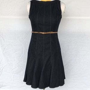 Dress Barn Jeans Dress. Size 12.